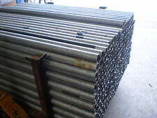 10 Stück 1,5m Alurohr Alu Rohr Gerüstrohr 48,25mm x 4mm
