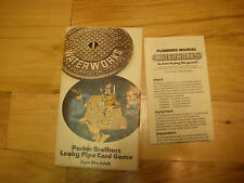 Lot 3 1972 WATERWORKS, 1985 LINGO & 2006 The 100,000 PYRAMID DVD Game