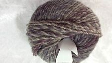 Debbie Bliss Riva #41003 Viola Mix - 14 Ply Wool Rich Yarn