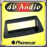 Phonocar 3/223 Mascherina Autoradio 1 Din Fiat Marea  Adattatore Cornice Radio