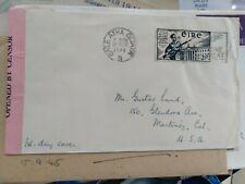 Ireland fdc..... 1941......volunteers