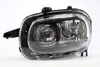 Citroen C3 16- Headlight Headlamp Left Passenger Near Side N/S OEM Valeo