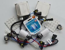 (CAN-BUS)12V 50W  H11 4300K Germany ASIC chip HYLUX HID Xenon kit+PHILIPS W5W