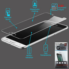 For Samsung GALAXY J1 /Express 3/ Luna Tempered Glass Screen Protector Guard 9H