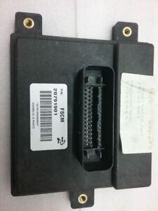 20791901 Fuel Pump Control Module 2011 BUICK REGAL 6-7-1RM