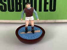 Subbuteo Hw Hp Spare. West Ham United Ref 7. Early Version Ref 7