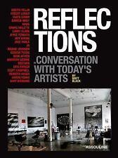 REFLECTIONS - BLACK, MATT (COM)/ HACK, JEFFERSON (FRW) - NEW HARDCOVER BOOK