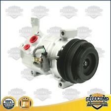 AC Compressor Fits Cadillac Escalade Suburban Tahoe Yukon 00-09 OEM 10S20F 77363