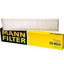 Mini Cooper Cabin Filter MANN CU 4624 Cabin Air Filter