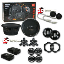 Jbl Gto509C 5.25-Inch 2-Way Car Audio Component Speaker System 5.25""