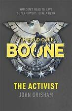 Theodore Boone: The Activist by John Grisham (Paperback, 2014)-H011