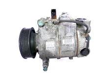 Audi A4 B6 8E Klimakompressor Kompressor Klima 8E0260805BA Denso