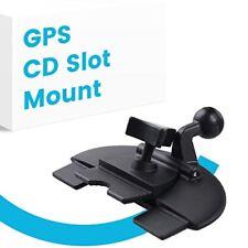 Car CD Slot GPS Navigation Mount Holder Base Stand Garmin Nuvi Series Bracket