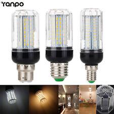 B22 E27 E14 Bombillas LED Luz Maíz Regulable 9W 14W 16W 18W 20W 25W 30W Lámpara RL271
