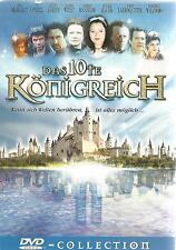Das 10. Königreich, Teil 1-5 / Box Set / 5 DVDs / DVD #10166