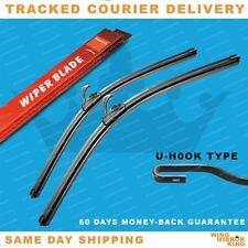 """For Suzuki Swift Hatchback 2010-2016 Front Wiper blades U-Hook 21"""" 18"""""""