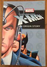THE UNCANNY X-MEN: An Origin Story by Scholastic Australia (Paperback, 2013) NEW