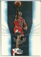 New listing Michael Jordan 2002-03 Upper Deck Air Academy #AA1 Insert