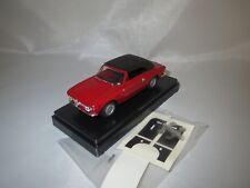 """Progetto K  075  Alfa  Romeo  Giulia  Sprint  GT  """"1963""""  (Closed)  1:43  OVP !"""
