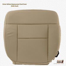 2004 2005 Ford F150 FX2 FX4 Driver Side Bottom Tan Cloth Replacement Seat Cover