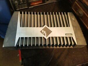 Rockford Fosgate Punch 800a4 Amp Old School Car Amplifier