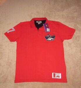 UNLV Rebels Men's Shirt Large Brand New LAS VEGAS Free Shipping