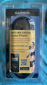 Garmin Heart Rate Monitor - Black (010-10997-00)