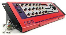 Clavia Nord Modular Synthesizer DSP Synth + Rack Ears + Fast Neuwertig+ Garantie