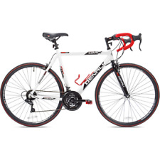 "New 25"" Aluminum Frame 700c GMC Denali Men's 21 Speed Road Bike for Tall Riders"