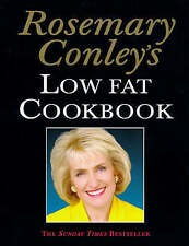 Rosemary Conley's Low Fat Cook Book by Rosemary Conley (Paperback, 1999)