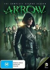 Arrow - Season 2 2014 Stephen Amell DVD