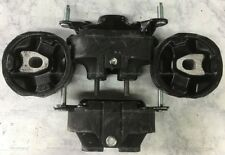 4pcSet Bushings Mounts fits Pontiac G6 2006 2007 2008 2009 3.9L Non-Convertible