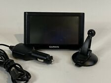 "New ListingGarmin Nuvi 52Lm 5"" Gps Device, Charger & Windshield Mount Bundle - Tested"