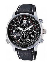 Analoge Citizen Armbanduhren mit Chronograph für Herren