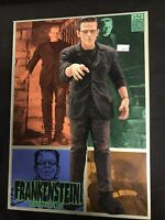 Frankenstein Vinyl Model Kit HORO37 1:6 Scale by Horizon 1993 Universal JW437
