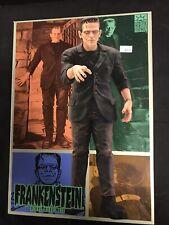 Frankenstein Vinyl Model Kit HORO37 1:6 Scale by Horizon 1993 Universal JW437