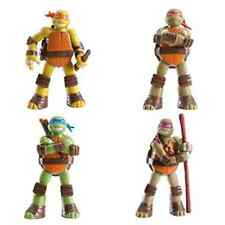 Action figure di TV , film e videogiochi Dimensioni 11cm , sul tartarughe ninja