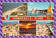 CPM 14 - FRANCEVILLE PLAYA