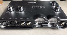 Line 6 POD Studio UX2 Audio Interface for Guitarists w/USB cable