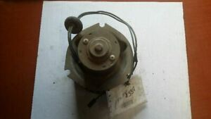 Blower Motor Fits 79-81 5TH AVENUE 22633