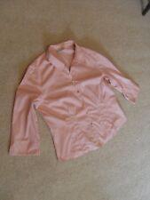 Principles peach pink colour shirt - size 16