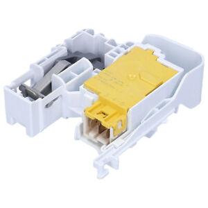 Serrure de porte pour machine à laver HOTPOINT AQD1070D69FR C00264161 C00299278