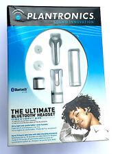 Plantronics Discovery 640 640E Universel Bluetooth Casques vendus comme vu