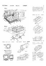 Habitable Container, Mobile Home, 800 Pages