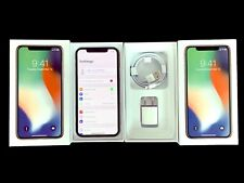Factory Unlocked Apple iPHONE XS 64GB AT&T T-MOBILE Verizon Sprint w/ Box