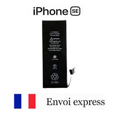 Batterie interne IPHONE SE neuve - 1624 mAh - NEW internal battery