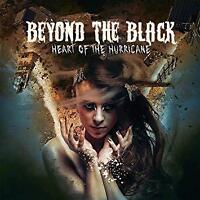 Beyond The Black - Heart Of The Hurricane (NEW CD)