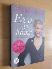 Evo go home - eine Streitschrift; Désirée Nick