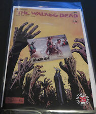 2017 THE WALKING DEAD #163 CONQUERED & FREE CRYPTOZOIC AMC CARD #14 GLEN MAGGIE