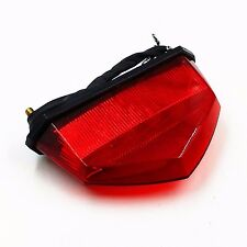 Motorcycle Tail Rear Brake Stop Running Light For Suzuki DR Dirt Bike Quad ATV